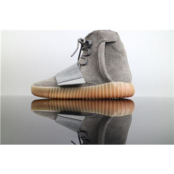Best Price Authentic Adidas Yeezy 750 Boost Grey Gum BB1840 Online