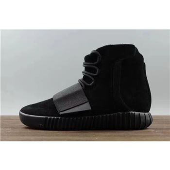 Best Price Real Adidas Yeezy 750 Boost Black BB1839