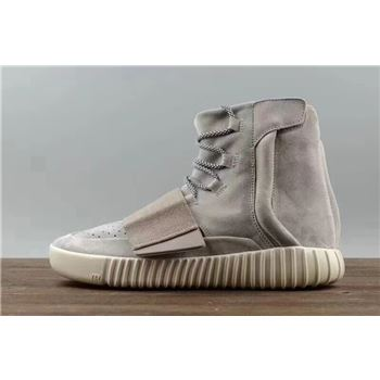 Best Price Real Adidas Yeezy 750 Boost Grey B35039